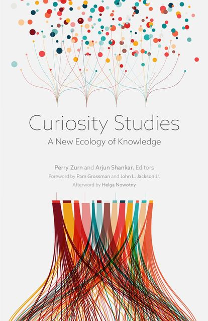 Curiosity Studies with an afterword by Helga Nowotny